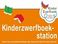 KinderzwerfboekStation